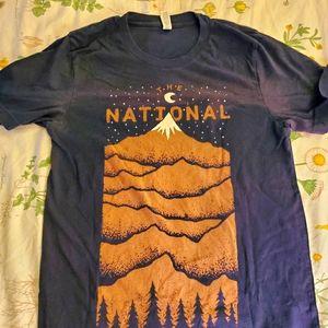 The National TShirt